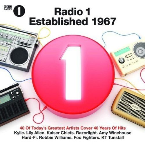 Radio 1: Established 1967