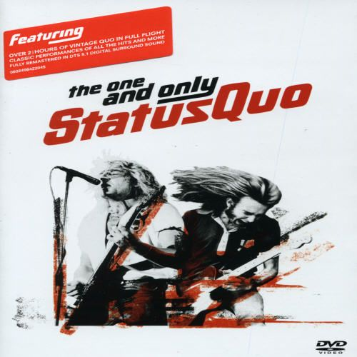The One and Only Status Quo