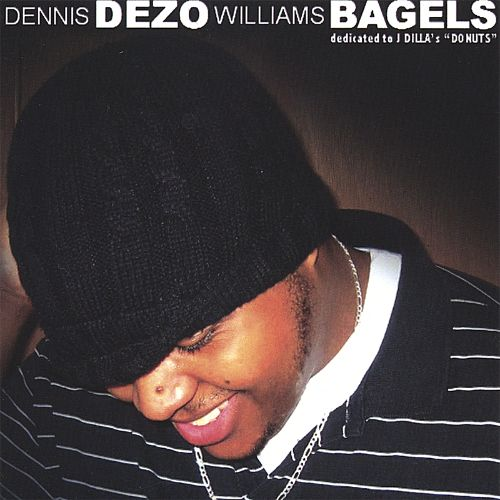 Bagels (Dedicated to J Dilla's