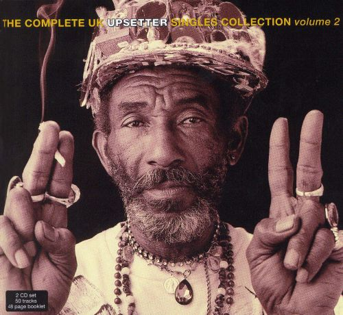 The Complete UK Upsetter Singles Collection, Vol. 2