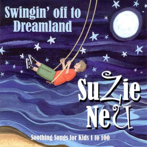 Swing' off to Dreamland