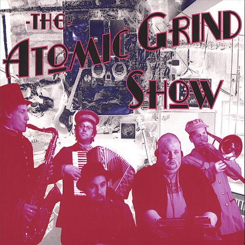 The Atomic Grind Show