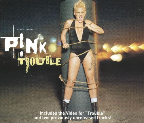 Trouble [Import CD]