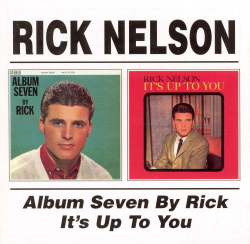 Album Seven by Rick/It's Up to You