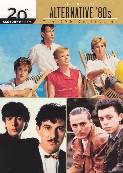 20th Century Masters - DVD Collection: Alternative 80's