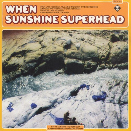 Sunshine Superhead