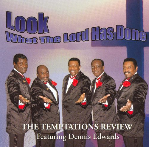 Look What The Lord Has Done lyrics by Brownsville Revival ...