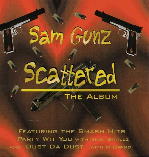 Scattered: The Album