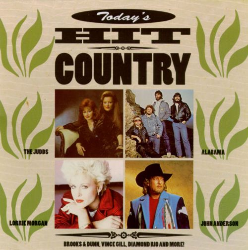 Today's Hit Country