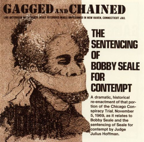 Gagged & Chained