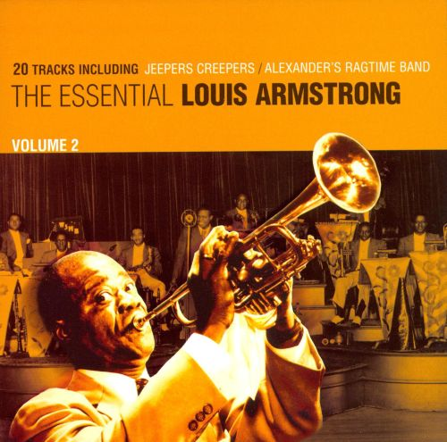 The Essential Louis Armstrong, Vol. 2