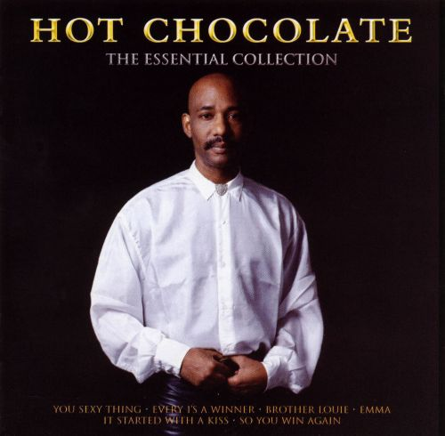 Hot Chocolate: The Essential Collection