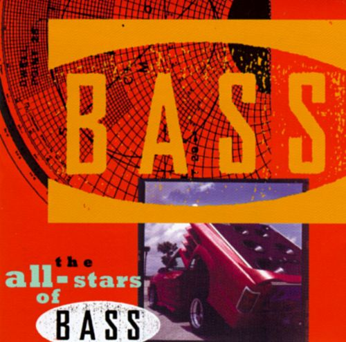 The All Stars of Bass