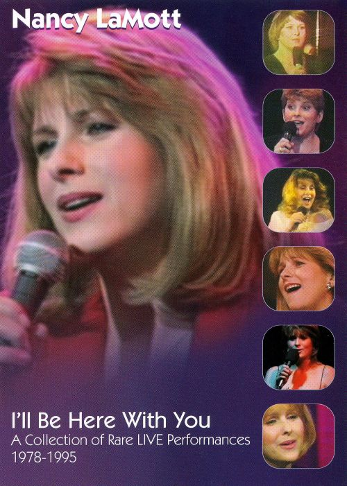 I'll Be Here with You: A Collection of Rare Live Performances 1978-1995