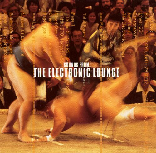 Sounds from the Electronic Lounge