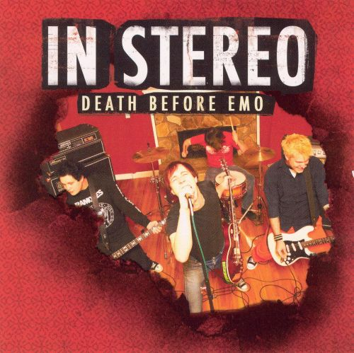 Death Before Emo
