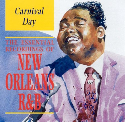 The Carnival Day: The Essential Recordings of New Orleans