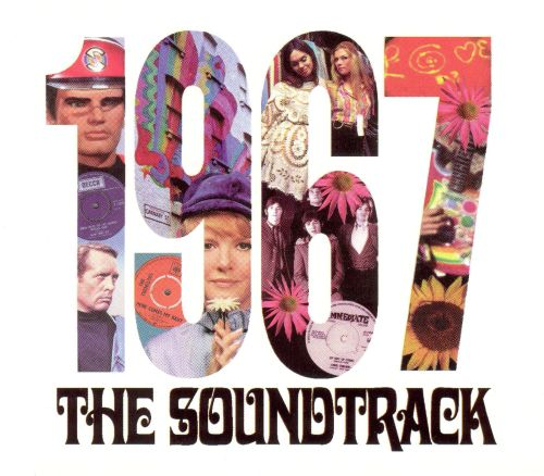 1967: The Soundtrack