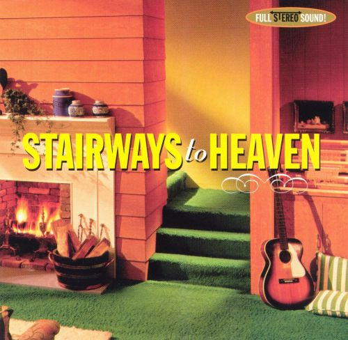 Stairways to Heaven (The Money or the Gun)