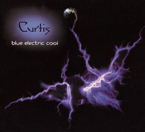 Blue Electric Cool