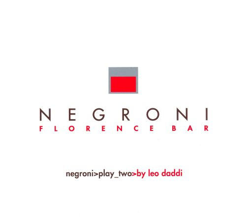 Negroni Play Two