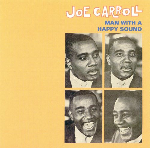 Man with a Happy Sound