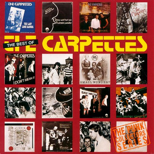 The Best of the Carpettes