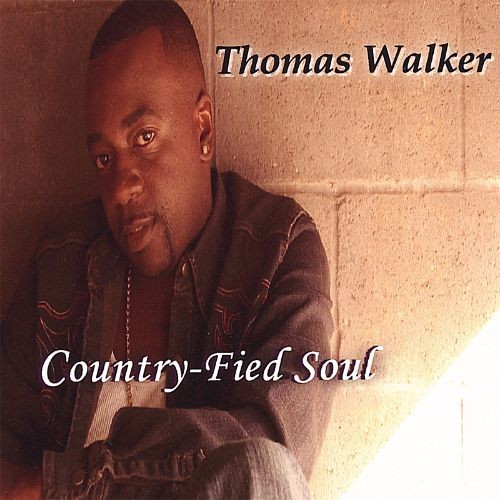 Country-Fied Soul