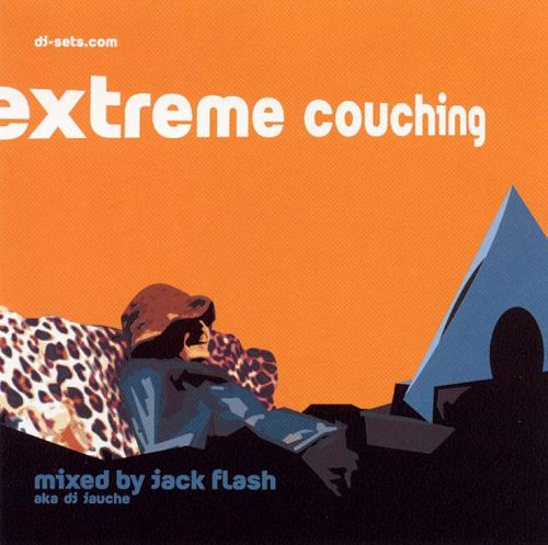 Extreme Couching