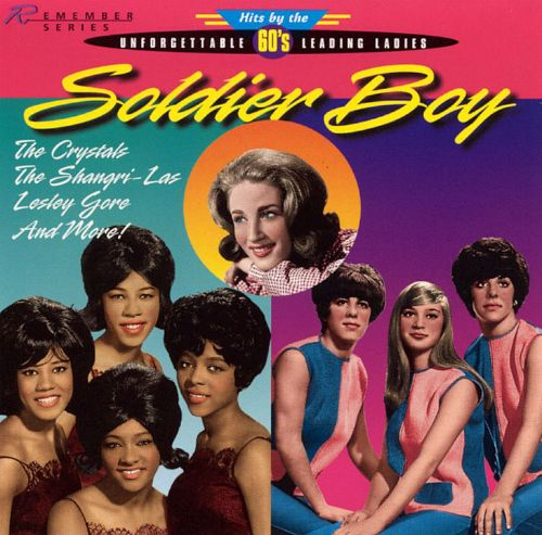 Unforgettable Hits 60s: Soldier Boy