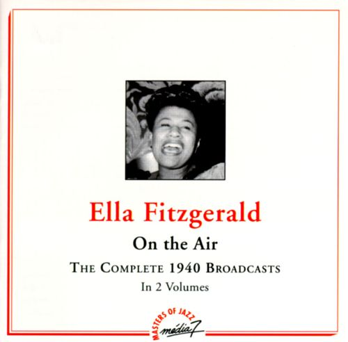 On the Air: The Complete 1940 Broadcasts