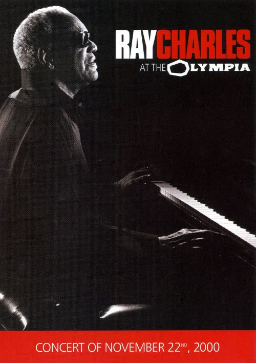 Concert of November 22nd 2000 at the Olympia [DVD]