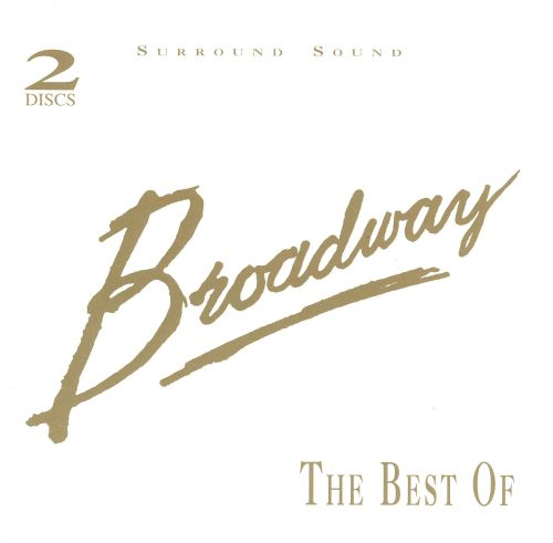 The Best of Broadway [Concert Gold]