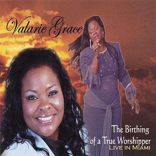 The Birthing of a True Worshipper