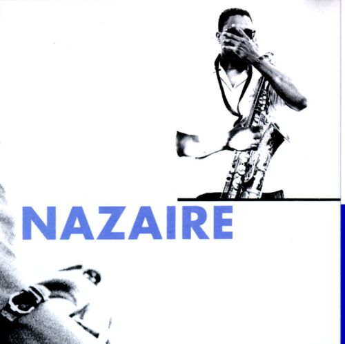 Nazaire Who's Blues