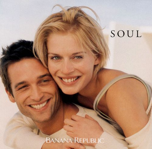 Banana Republic: Soul