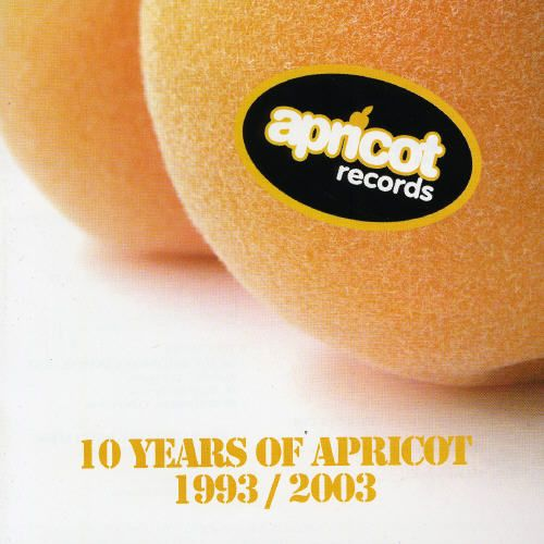 10 Years of Apricot