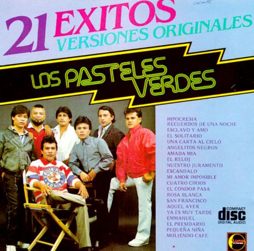 21 Exitos Originales