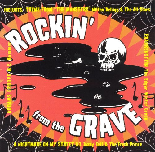Rockin' from the Grave