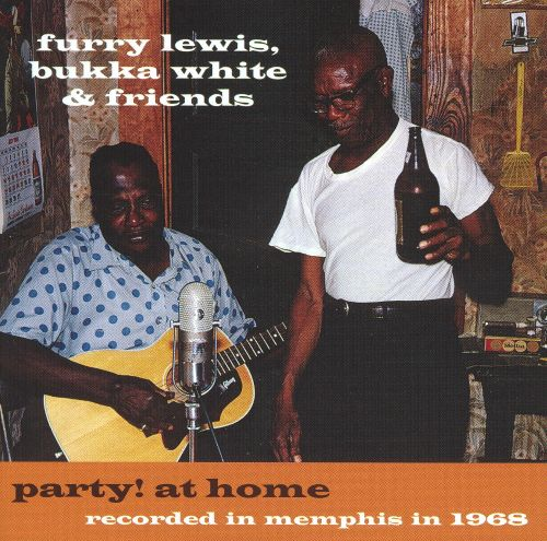 Party! At Home: Recorded in Memphis 1968