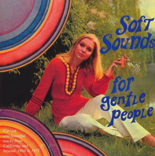 Soft Sounds For Gentle People, Vol. 1