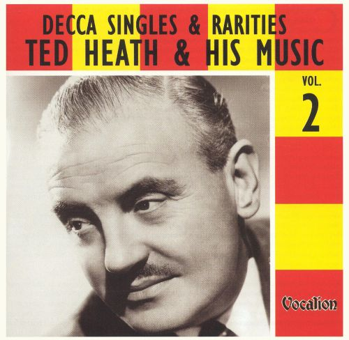 Decca Singles and Rarities, Vol. 2