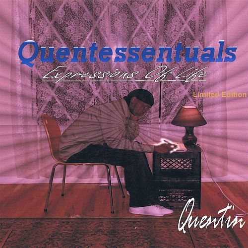 Quentessentuals [Limited Edition]