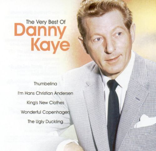 The Very Best of Danny Kaye