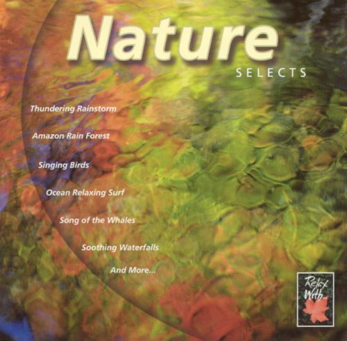 Nature: Selects