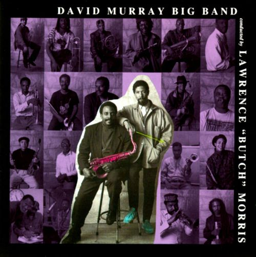 David Murray Big Band, Conducted by Lawrence