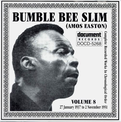 Complete Recorded Works, Vol. 8: (1937-1951)