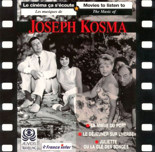 The Music of Joseph Kosma