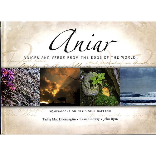 Aniar: Voices and Verse from the Edge of the World