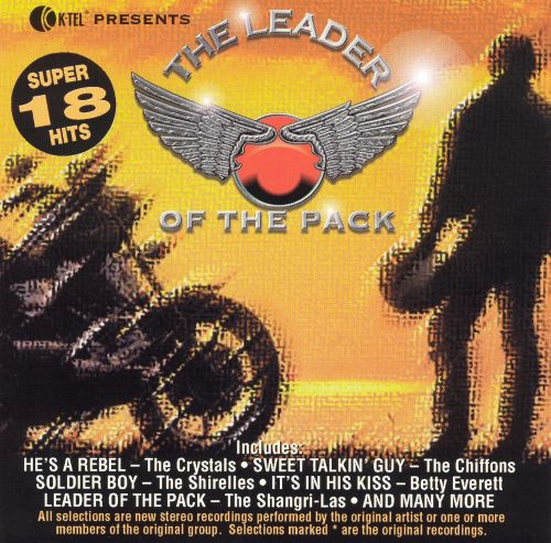 The Leaders of the Pack [K-Tel Entertainment]